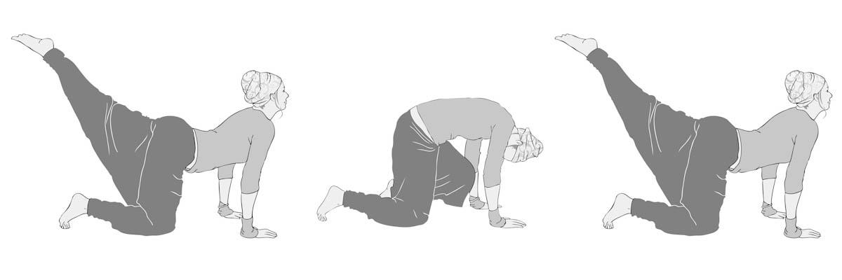 Die Kriyas Ubungsreihen Des Kundalini Yoga Yogazentrum Hamburg Hoheluft